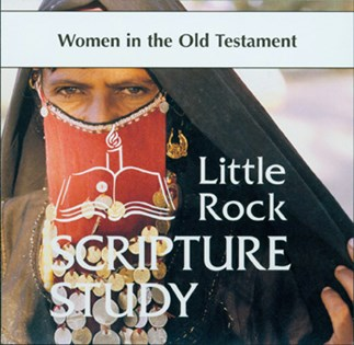 Women In The Old Testament—Audio Lectures