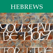Hebrews—Audio Lectures