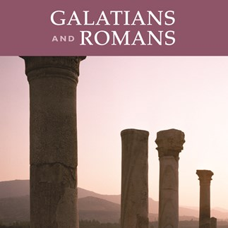 Galatians and Romans—Audio Lectures