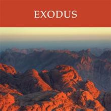 Exodus—Audio Lectures