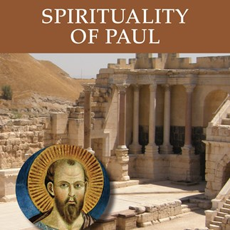 Spirituality of Paul—Audio Lectures