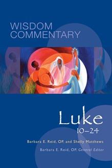 Wisdom Commentary: Luke 10-24