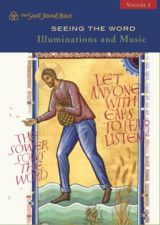 Seeing the Word: Illuminations and Music