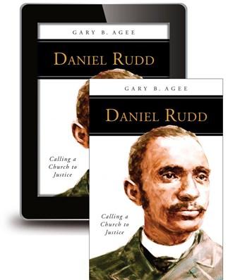Daniel Rudd