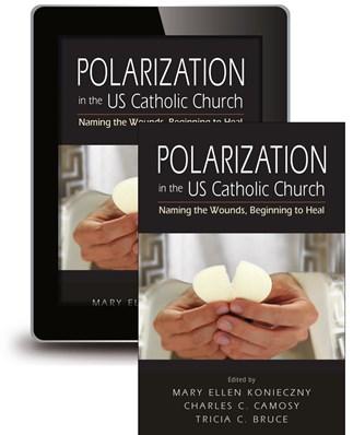 Polarization in the US Catholic Church