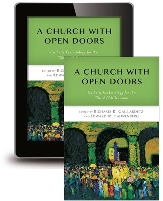 A Church with Open Doors