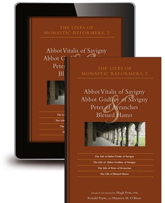 """""""The Lives of Monastic Reformers, 2"""""""