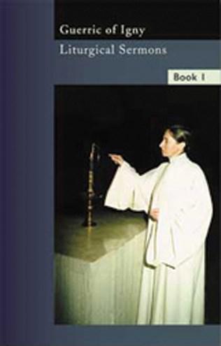 Liturgical SermonsVolume 1