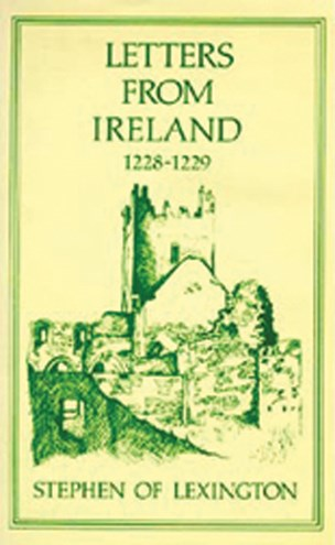 Letters from Ireland, 1228-1229