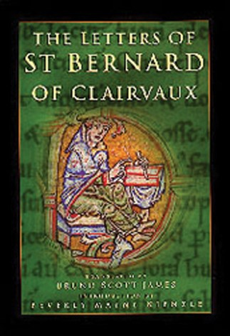The Letters of Saint Bernard of Clairvaux