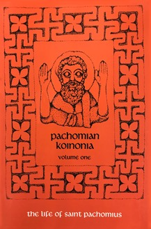 Pachomian Koinonia 1