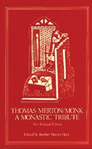 Thomas Merton/Monk