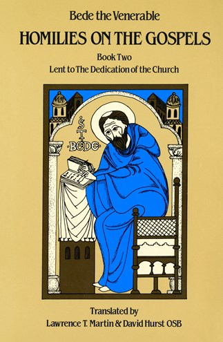 Homilies on the GospelsBook Two • Lent to the Dedication of the Church