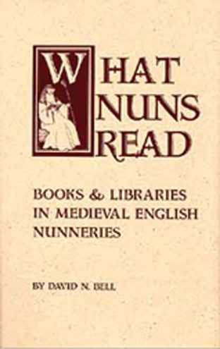 What Nuns Read