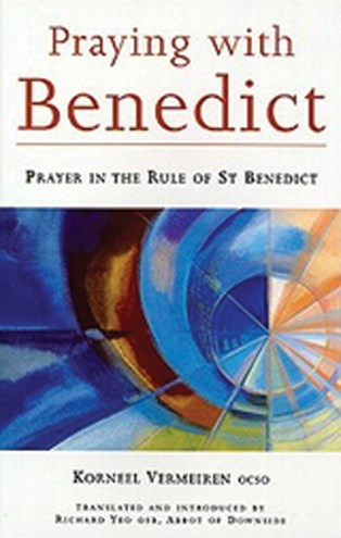 Praying With Benedict