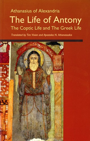 The Life of Antony, The Coptic Life and The Greek Life