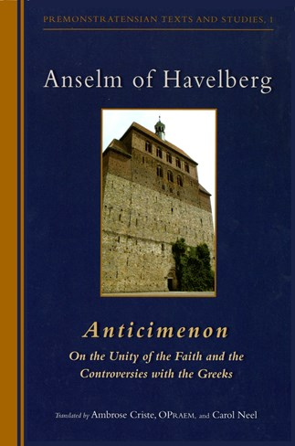 Anselm Of Havelberg