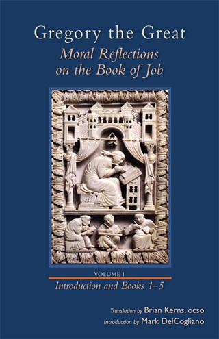 Moral Reflections on the Book of Job, Volume 1