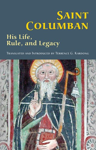Saint Columban