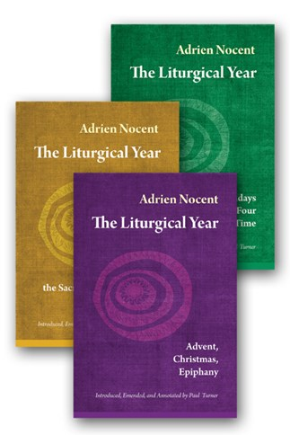 The Liturgical Year Set
