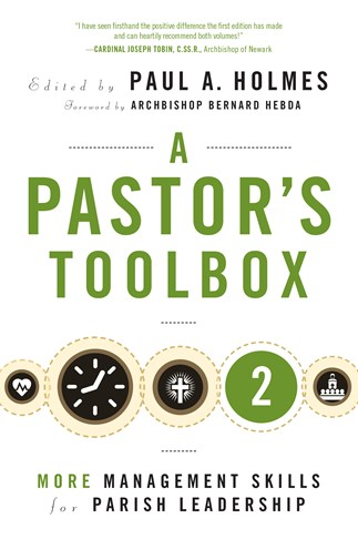 A Pastor's Toolbox 2