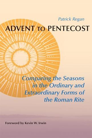 Advent to Pentecost
