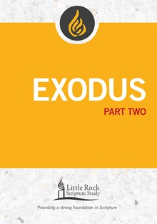 Exodus, Part Two
