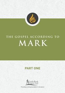 The Gospel According to Mark, Part One