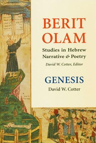 Berit Olam: Genesis