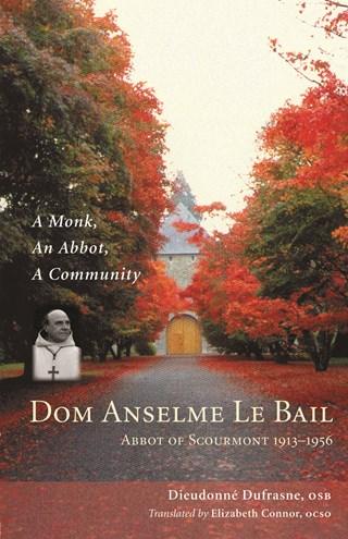 Dom Anselme Le Bail
