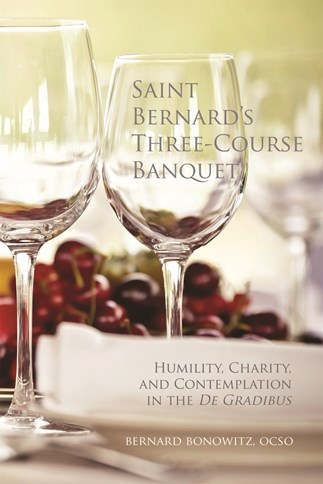 Saint Bernard's Three Course Banquet