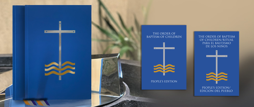 The Order of Baptism of Children